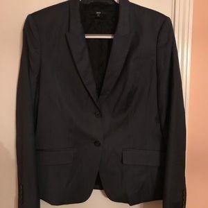 Gorgeous navy Hugo Boss blazer